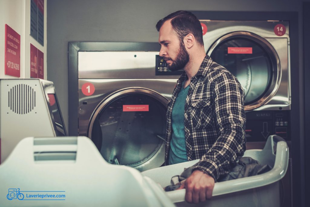 laverie a domicile