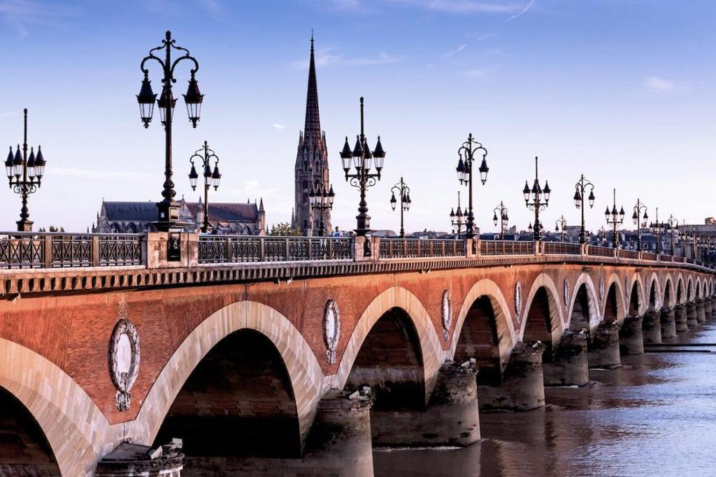 Bordeaux une ville dynamique