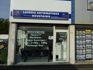 laverie roustaing