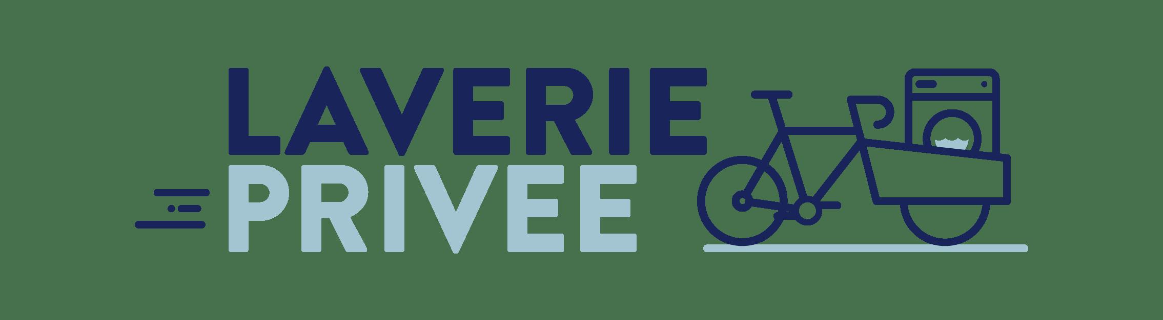 logo laverie privee