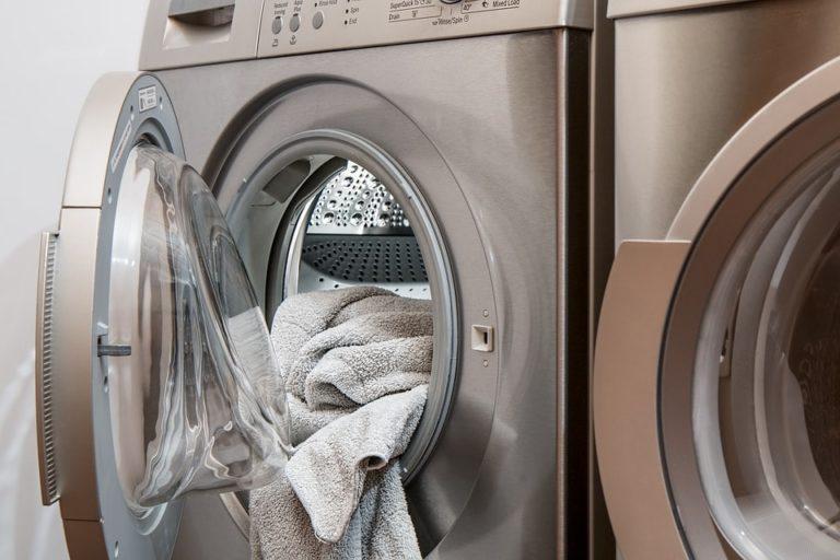 Comment fonctionne le mode éco d'une machine à laver?