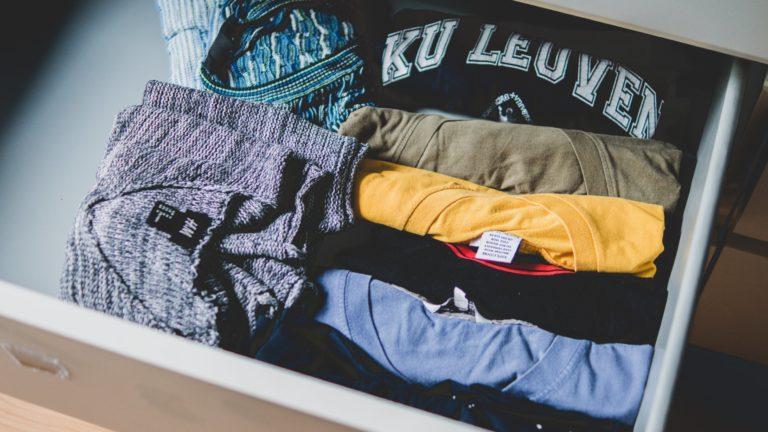Vos lessives en couleur