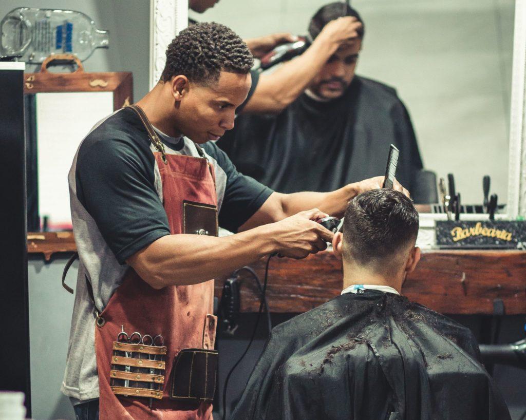Laverie Salon de coiffure