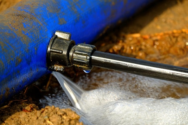 Laver son linge après un dégât des eaux