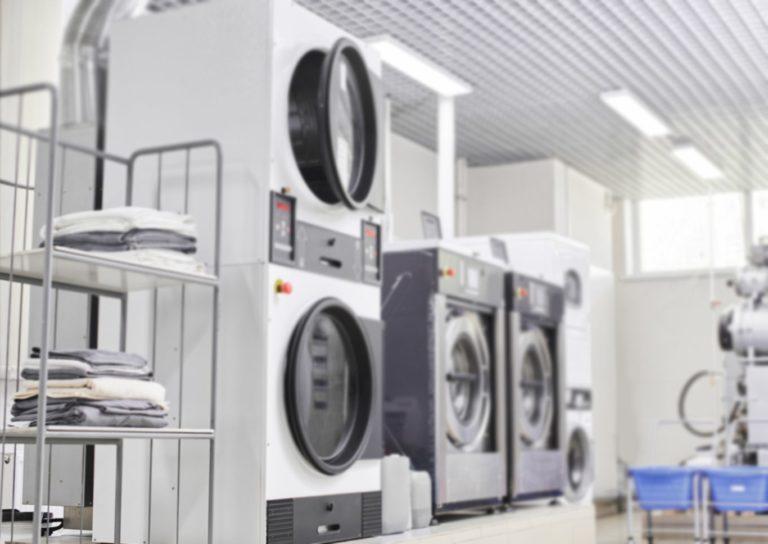 La consommation électrique des machines à laver